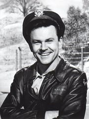 Bob Crane starred in the TV series 'Hogan's Heroes,' which ran from Sept. 17, 1965, to March 28, 1971.