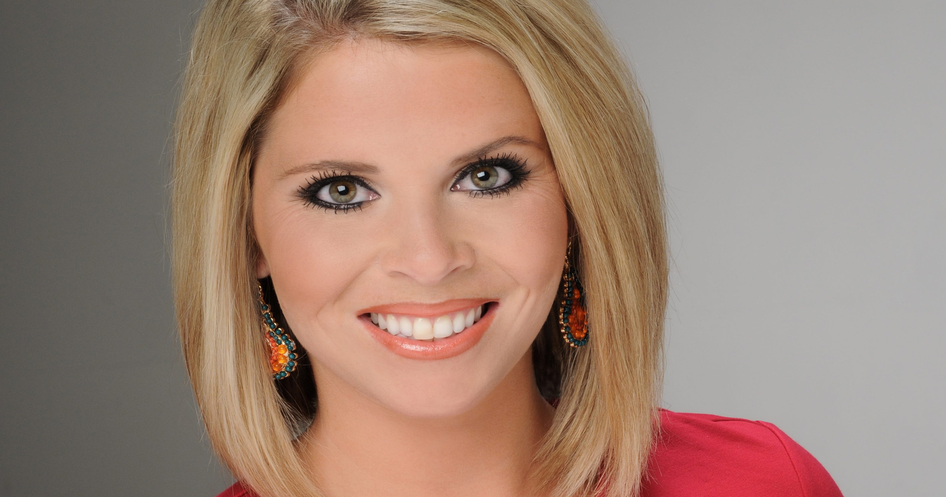 Channel 12's Emma Jade stepping away from 'Today in AZ