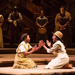 Beyond 'Hamilton': Gammage guide for 2017-18 Broadway season