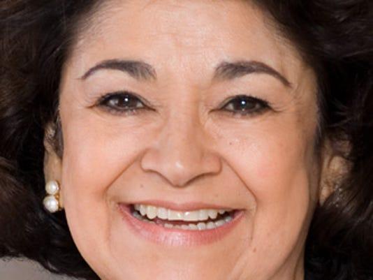 Dolores Gresham