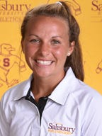 Jessica Seay has been a graduate assistant at Salisbury University for the past two seasons and will become the head coach of field hockey at St. Mary's College.