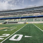CSU football opener a sellout after all student tickets are claimed