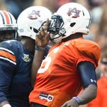 Will A-Day be Johnson's final game at Auburn?