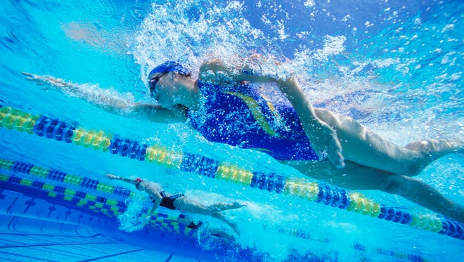 Cycling and swimming are good activities that help to keep muscles strong around the hip with less wear and tear from weight-bearing stress associated with activities like walking and running.