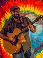 Shawn Taylor performs shows this weekend in Richmond and Burlington.