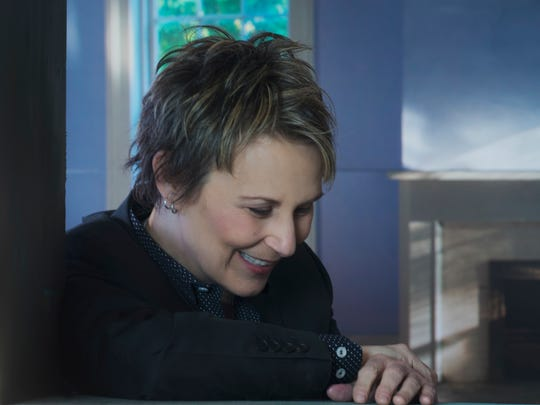 Mary Gauthier joins Eliza Gilkyson and Gretchen Peters in concert Friday at the University of Vermont.