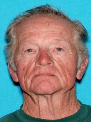"Trygve ""Karl"" Larson, 79, was last seen Sunday, Jan. 15."