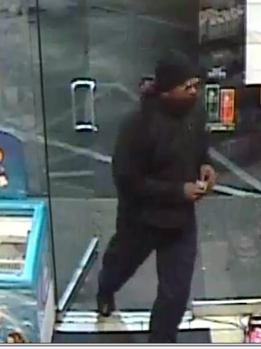Cortlandt robbery suspect