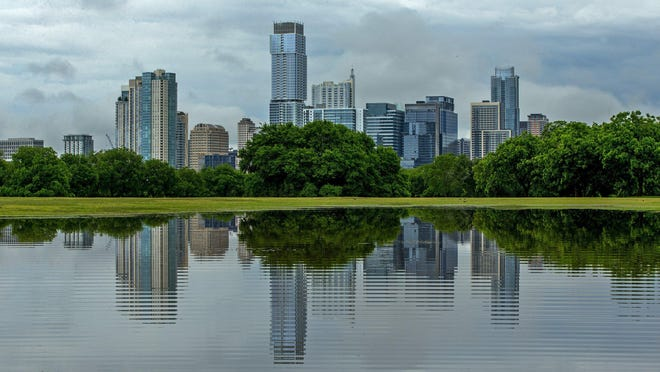 The city of Austin on Friday announced new public safety measures in response to the ongoing coronavirus pandemic.
