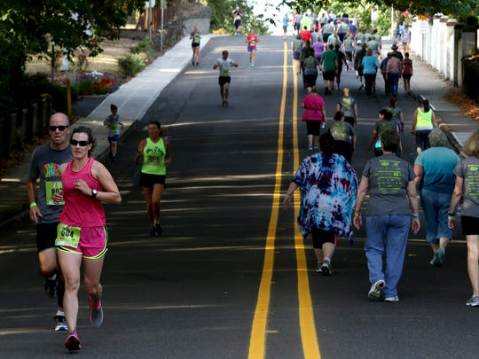 Registration is open for the 4th annual High Street Hustle on Saturday, Aug. 11.