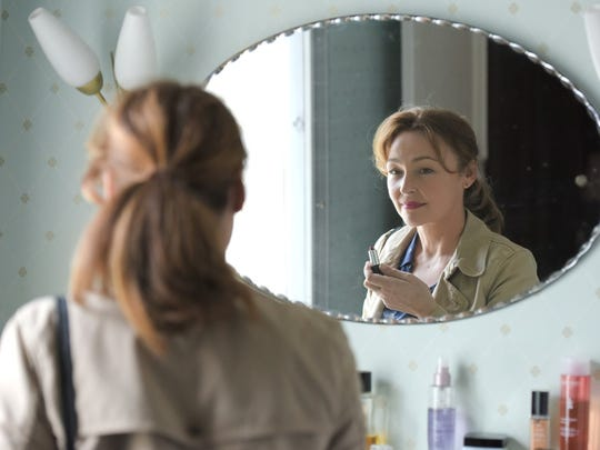 The life of Claire (Catherine Frot) begins to change