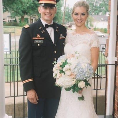 Weddings: Elizabeth Smeak & Marshall Phillips
