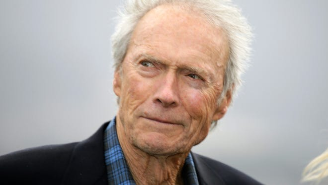 """Clint Eastwood will direct, produce and star in """"The Mule,"""" a film about Detroit's Leo Sharp, an elderly drug mule who went to prison for drug trafficking"""