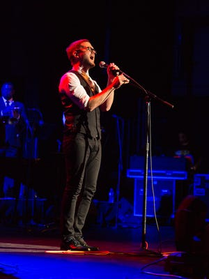 Indiana's own Josh Kaufman will perform Friday, July 17.