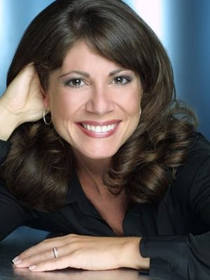 Kristen Coury is founder and producing artistic director for Gulfshore Playhouse.