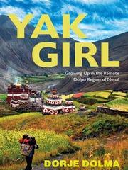 """""""Yak Girl"""" by Dorje Dolma"""