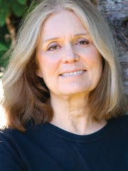 Gloria Steinem will speak on Nov. 29, 2018, as part of the 2018-19 New Jersey Speaker Series presented at the New Jersey Performing Arts Center by Fairleigh Dickinson University.