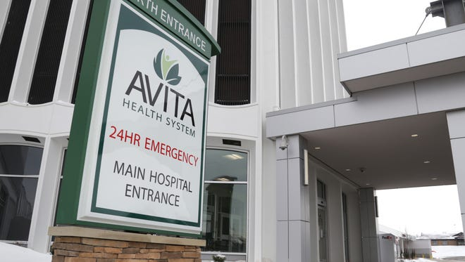 Avita Health System has implemented precautions in response to the novel coronavirus.