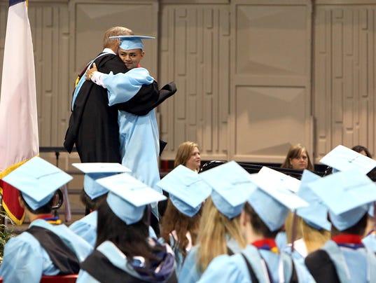 Hirschi 2016 graduation