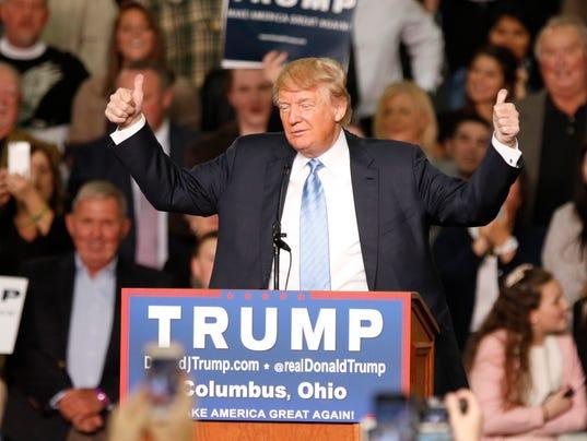 List ohios donald trump delegates publicscrutiny Images