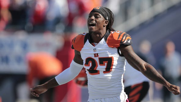 Cornerback Dre Kirkpatrick is set to become an unrestricted