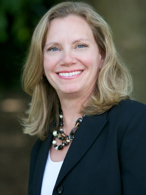 """Maria Semple's new book, """"Magnify Your Business,"""" aims to help entrepreneurs and nonprofits with sales and marketing. The Bridgewater prospect consultant will be participating in three upcoming business workshops."""