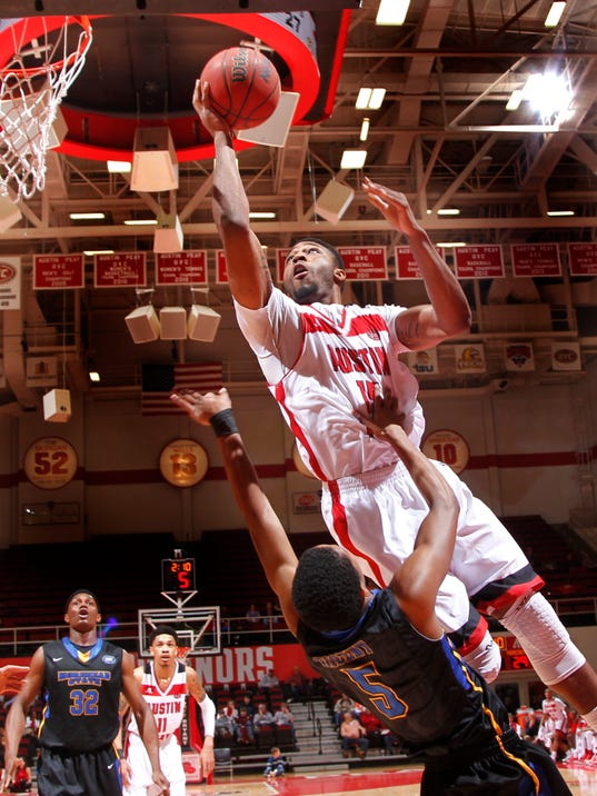 Austin Peay falls to Morehead State in OVC action