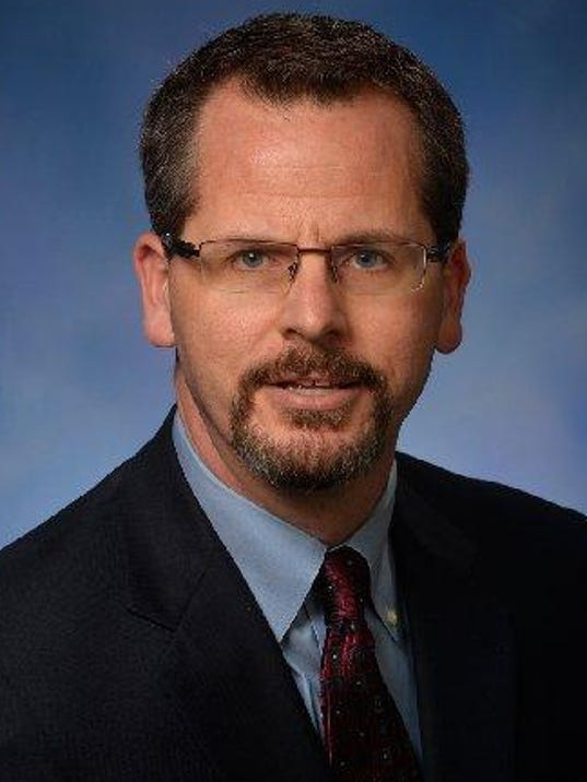 Todd Courser