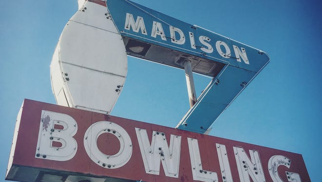 Frank May has paid $2 million for the vacant Madison Bowling building.