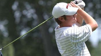 Great Falls native Scott Anderson is playing well at the 37th Mid-Amateur Championship in Atlanta.