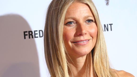 Gwyneth Paltrow reportedly tied the knot to Brad Falchuk