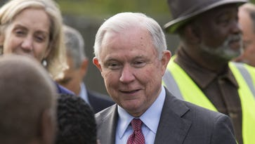 Sessions takes immigration fight to Fort Wayne, Pence woos Baptists, Buttigieg to tie knot