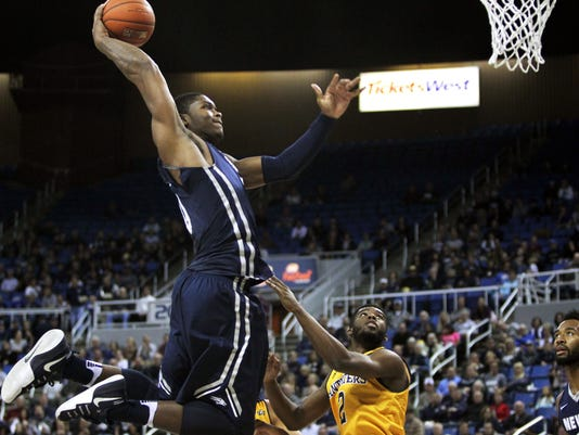 NCAA Basketball: UC Irvine at Nevada