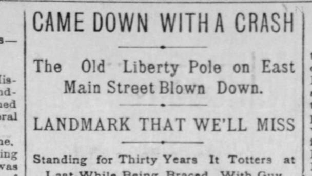 Dec. 27, 1889 Democrat and Chronicle.