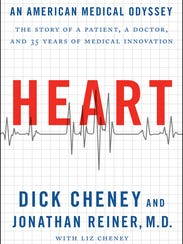 Cheney Heart