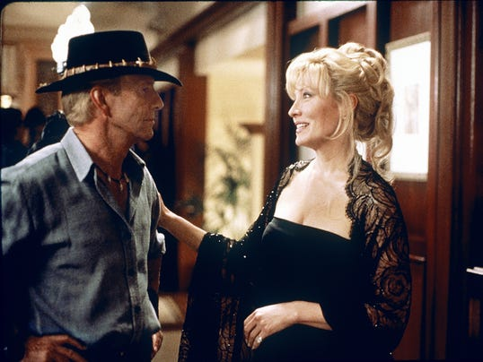 essay on crocodile dundee Read this full essay on croc dundee film analysis year 11 australian studies  film analysis: crocodile dundeequestion 1: describe the features of the variou.