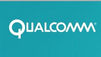 Qualcomm, a communications company, based in San Diego, Calif.