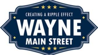 Wayne Main Street