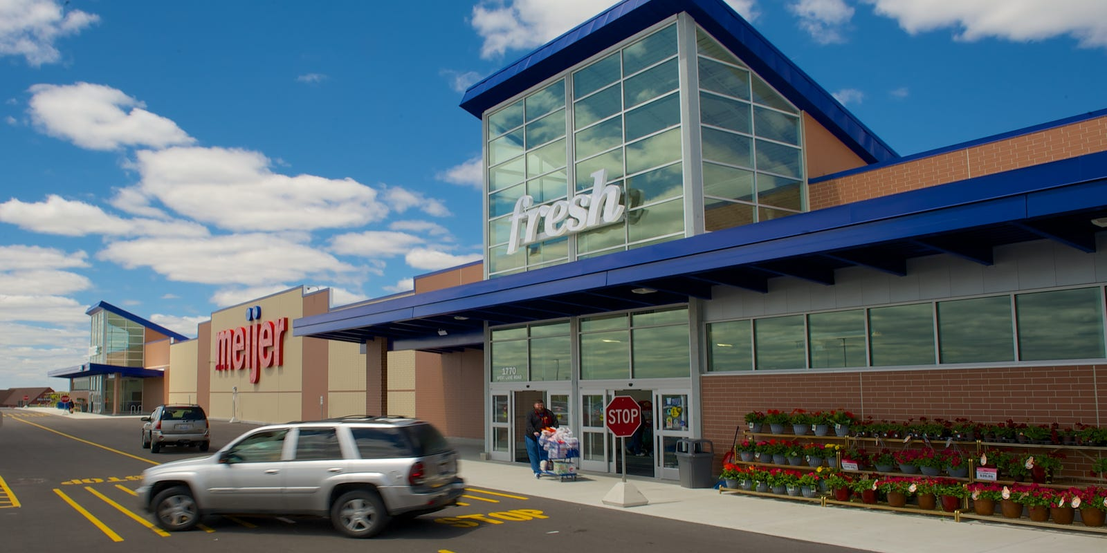 The Buzz: Meijer to open May 17 in Grand Chute