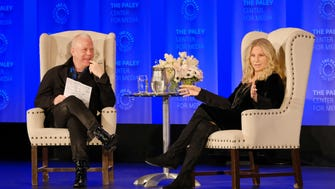 """""""We're in a strange time now in terms of men and women and the pendulum swinging this way and that way, and it's going to have to come to the center,"""" Streisand said of the sexual-harassment epidemic and Me Too movement during her talk with Ryan Murphy."""