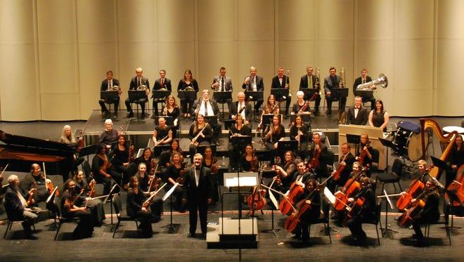 Shippensburg University-Community Orchestra