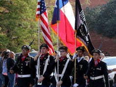 Free legal help available for eligible veterans across Texas