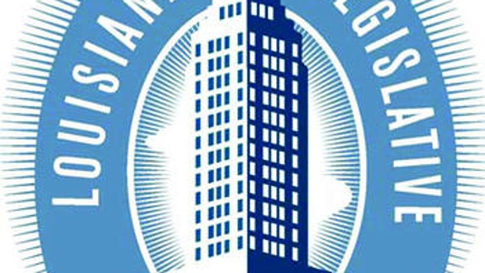 Louisiana Legislative Auditor logo