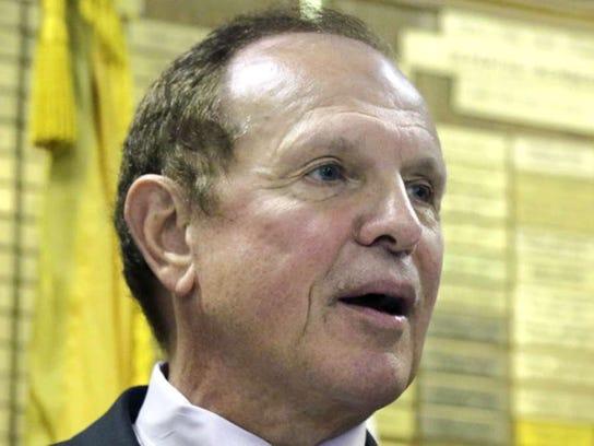 Former state Sen. Ray Lesniak