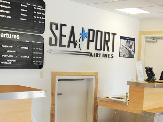 SeaPort Airlines