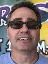 Bruce Bussard