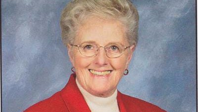 Jeanne Elizabeth Hurt, 87