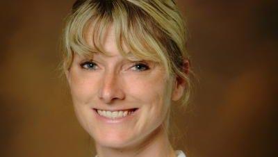 Dr. Christy Mello