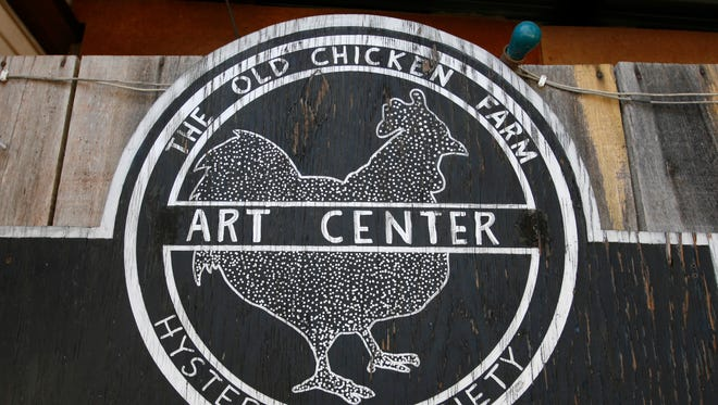 The Chicken Farm Art Center