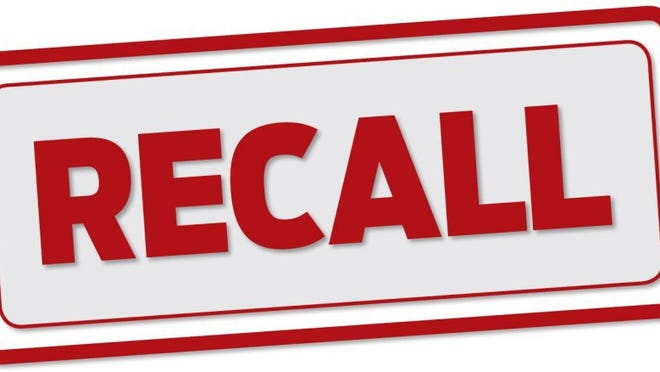 Recall Product recall food recall